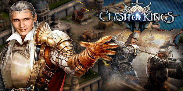 Clash of Kings Cheat Hack Online Gold, Silver, Wood