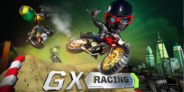 GX Racing Hack Cheats Unlimited Diamonds,Money