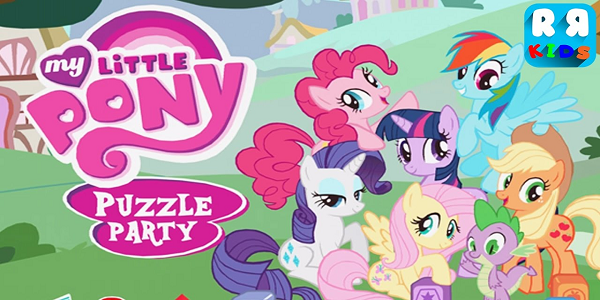 My Little Pony Puzzle Party Hack Cheats Bits and Lives