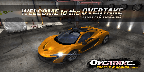 Overtake Traffic Racing Hack Cheat Gold, Cash Unlimited