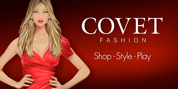 Covet Fashion Hack Cheat Online Diamonds, Cash