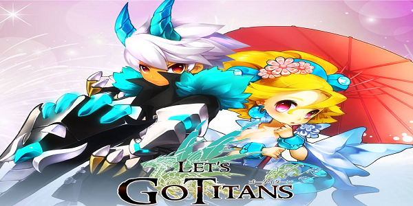 GO Titans Hack Cheat Online Gems, Gold Coins and XP Orb