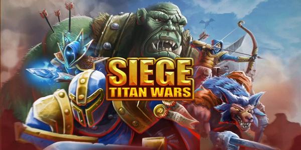 Siege Titan Wars Hack Cheat Gems, Gold Unlimited