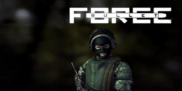 Bullet Force Hack Cheat Online Unlimited Gold, Credits