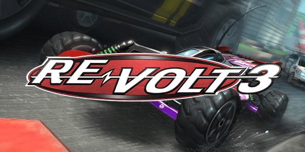 Re-Volt 3 Hack Cheat Online Gems, Coins Unlimited