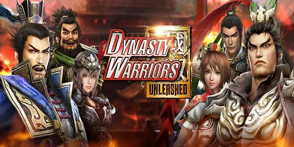 Dynasty Warriors Unleashed Hack Cheat Online Ingot