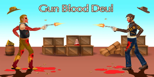 Gun Blood Duel Hack Cheat Online Coins, Lives Unlimited