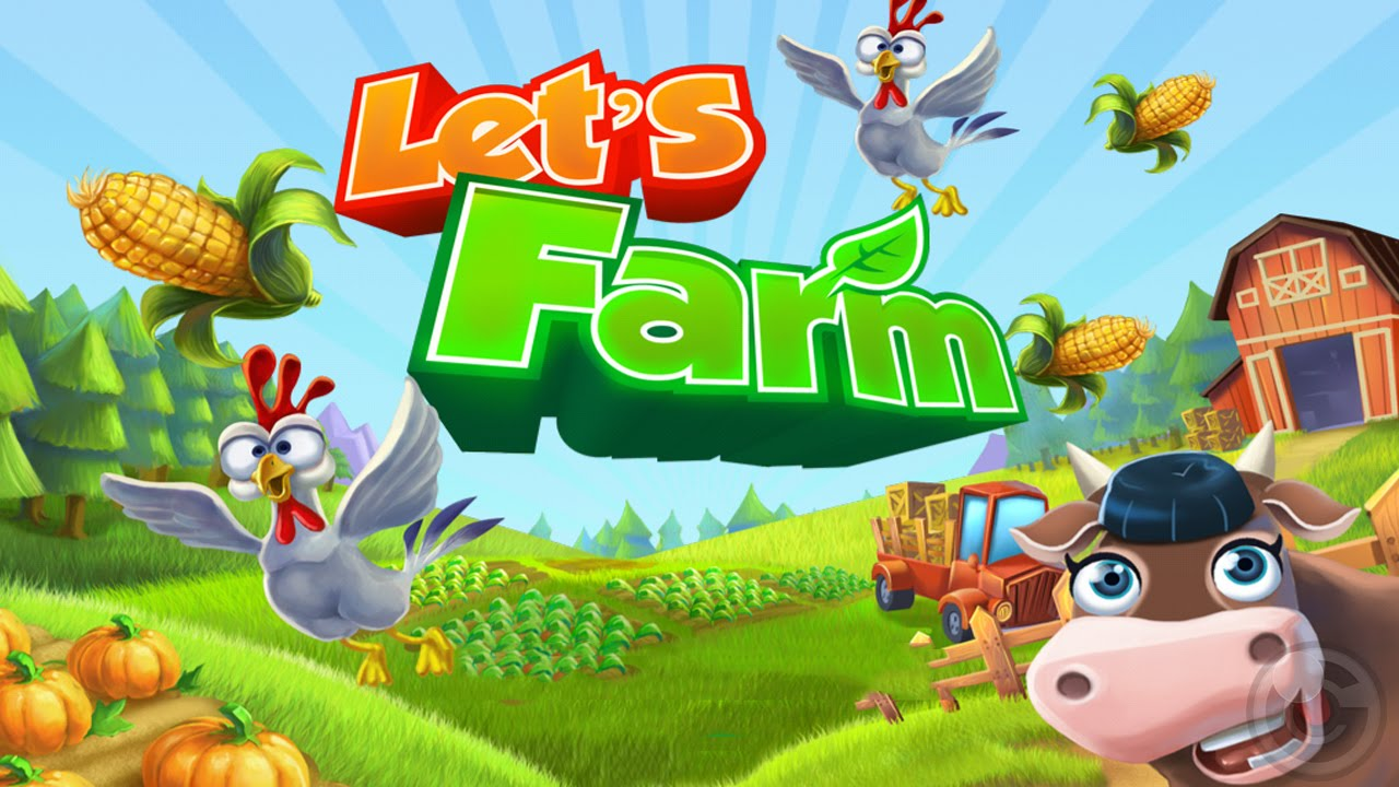 Let's Farm Hack Cheat Online Unlimited Diamonds and Coins