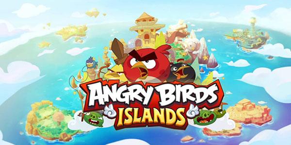 Angry Birds Islands Cheat Hack Online Generator Gems, Gold