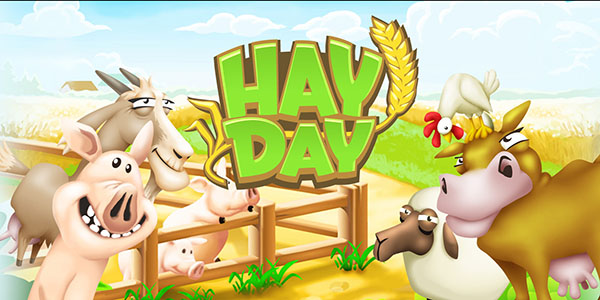 Hay Day Cheat Hack Online Generator Diamonds and Coins