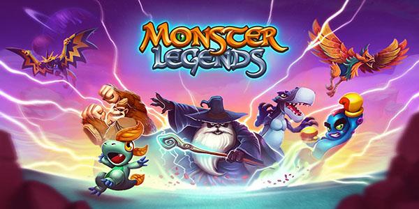 Monster Legends Cheat Hack Online Generator Gems, Gold