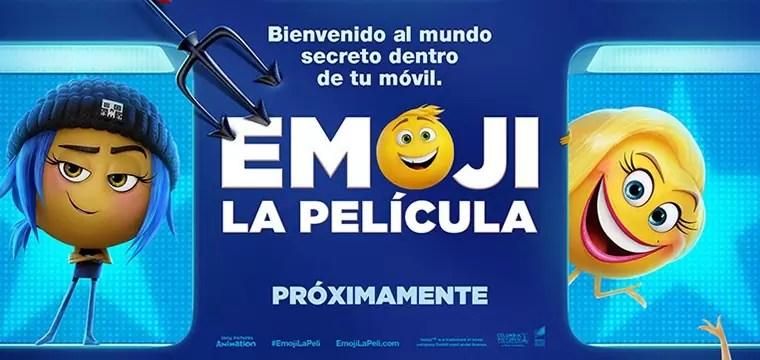 La película de Emoji: primer trailer completo lanzado