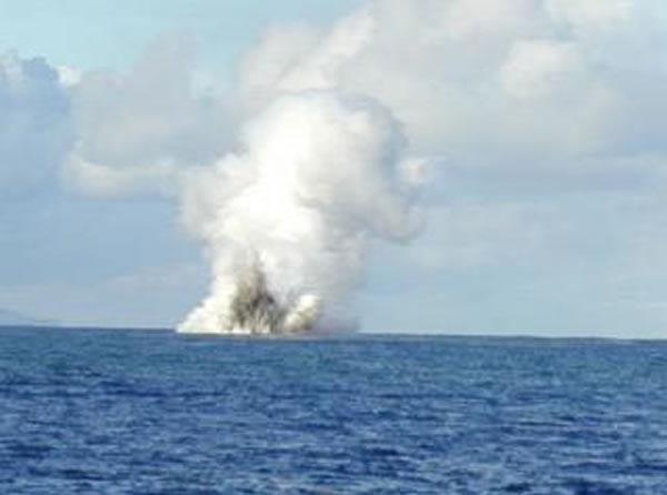 Image courtesy of Submarine Ring of Fire 2002: Explorer Ridge