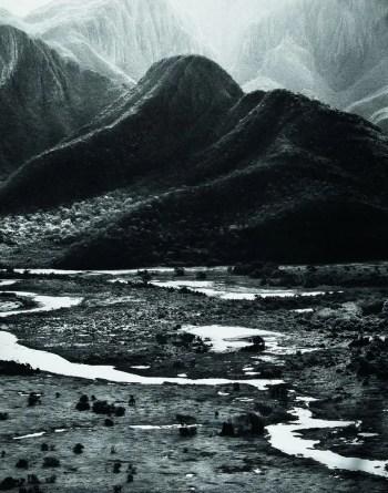 Sebastião Salgado, untitled, Amolar Mountain series, 2015, Studio Madalena