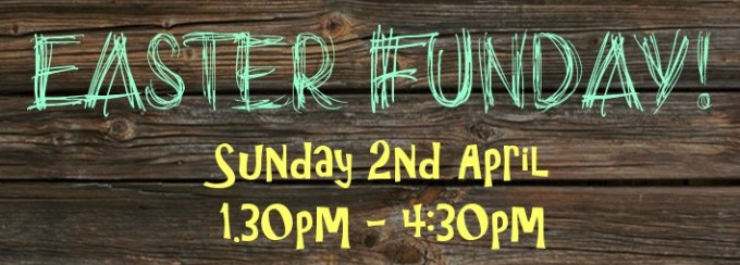 New City Church Easter Funday