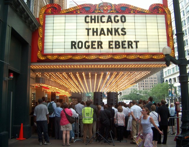 Chicago Thanks Roger Ebert © Ray Pride copy