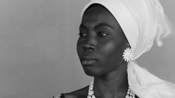 "Woman is the Future Of Man: A Review of Ousmane Sembene's ""Black Girl"""