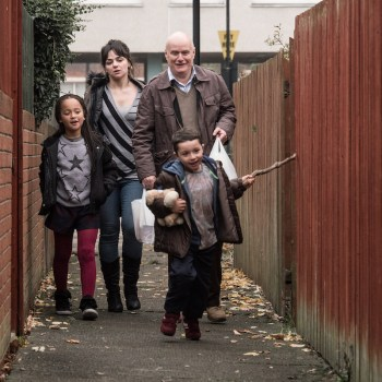 """<span class=""""entry-title-primary"""">Ire And Fire</span> <span class=""""entry-subtitle"""">A Review Of Ken Loach's """"I, Daniel Blake""""</span>"""