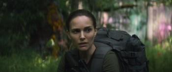 "Shimmer Zone: A Review of ""Annihilation"""