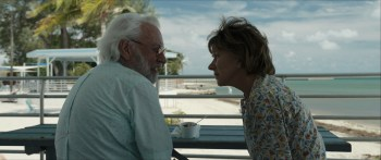"""On The Road Again: A Review of """"The Leisure Seeker"""""""