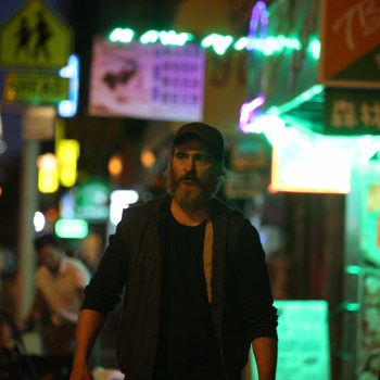 """God's Only Man: A Review Of Lynne Ramsay's """"You Were Never Really Here"""""""