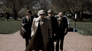 """Book 'Em: A Review Of """"American Animals"""""""