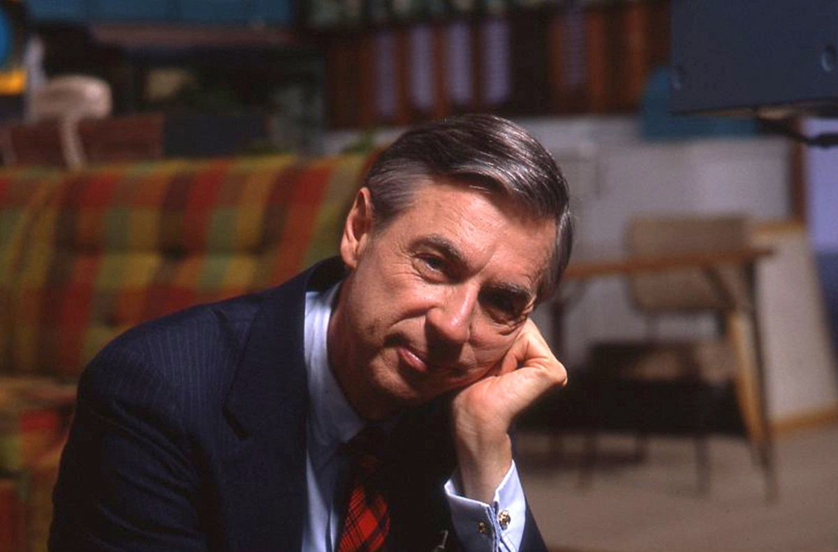 "Shining Suns: A Review Of ""RBG"" and ""Won't You Be My Neighbor?"""