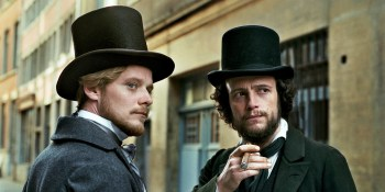 "Ideas In Their Youth: A Review Of ""The Young Karl Marx"""