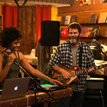 """Warmth: A Review Of """"Hearts Beat Loud"""""""