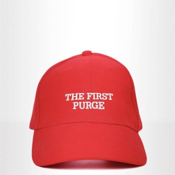 """The Most Dangerous Gang: A Review of """"The First Purge"""""""