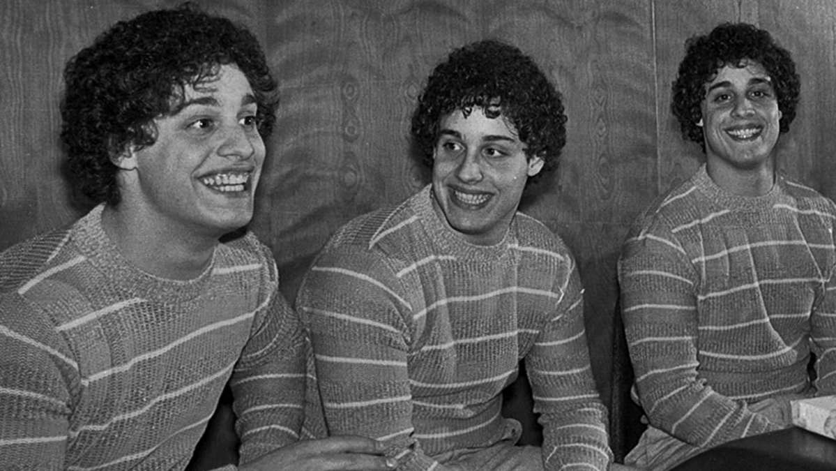 "Deceiving Appearances: A Review of ""Three Identical Strangers"""