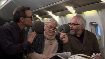 """Nobel Efforts: A Review of """"The Wife"""""""