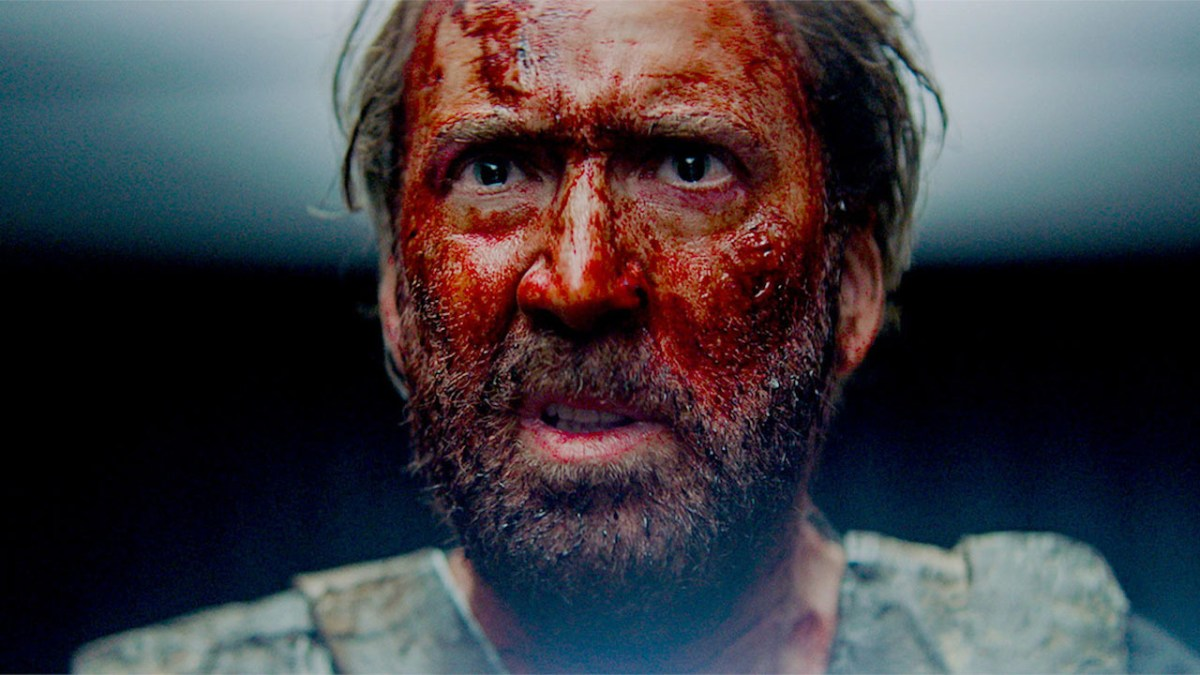 "Metal Meets Metal: A Review of ""Mandy"""