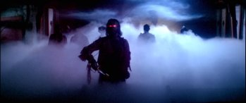 """Seaside Shadows: A Review Of """"The Fog"""""""