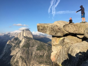 """Free Falling: A Review of """"Free Solo"""""""