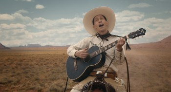 "Hit and Myth: A Review of The Coens' ""The Ballad of Buster Scruggs"""