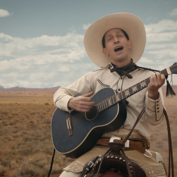 """Hit and Myth: A Review Of The Coens' """"The Ballad of Buster Scruggs"""""""