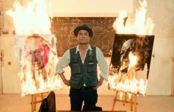 Work Without Auteur: A Review Of Never Look Away