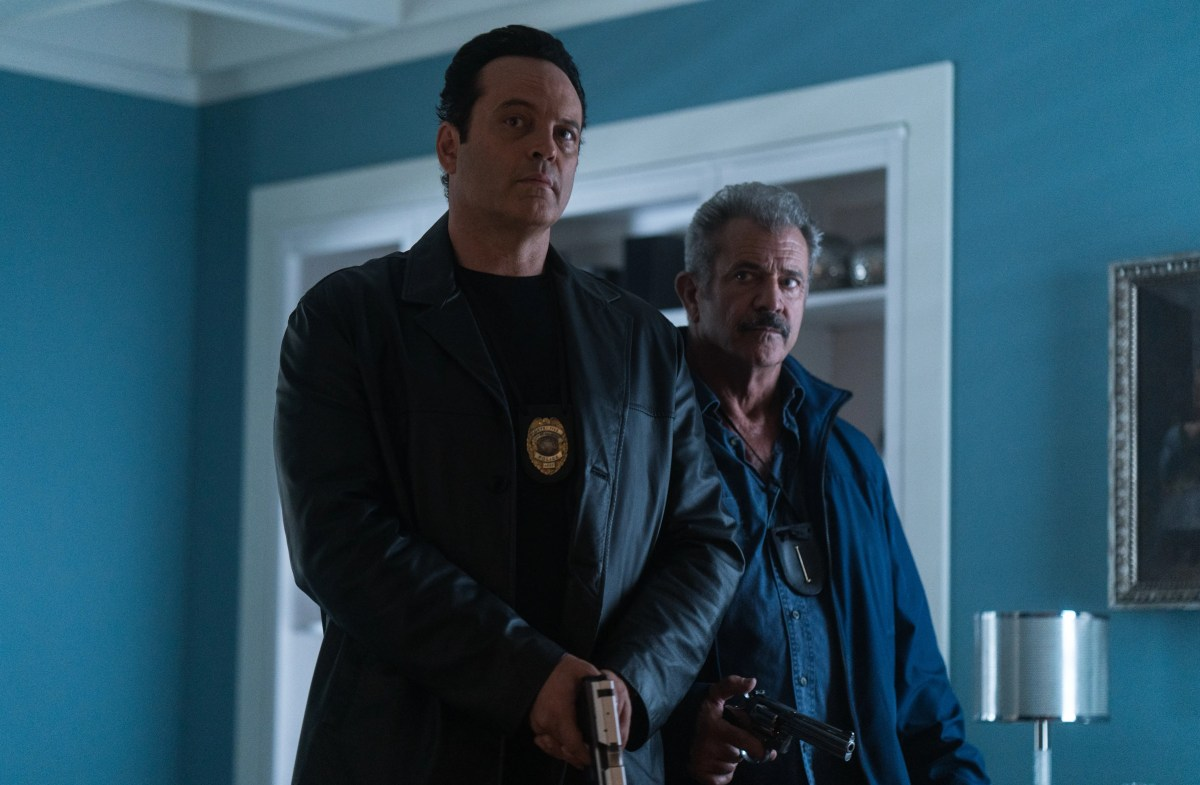 Rogue Movie: A Review Of Dragged Across Concrete
