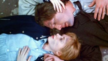 "Reclaiming His Time: Hal Hartley On a Life Of ""Trust"""