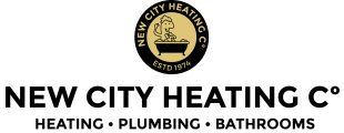 NEW CITY HEATING Cº • Heating • Plumbing • Bathrooms