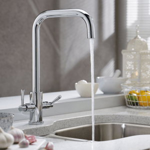 Kitchen Taps from Highlife