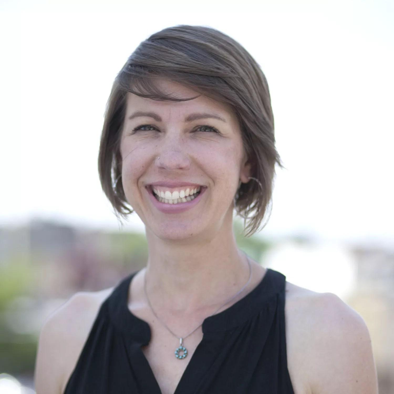 Laura Gosa - Jersey City Development Director