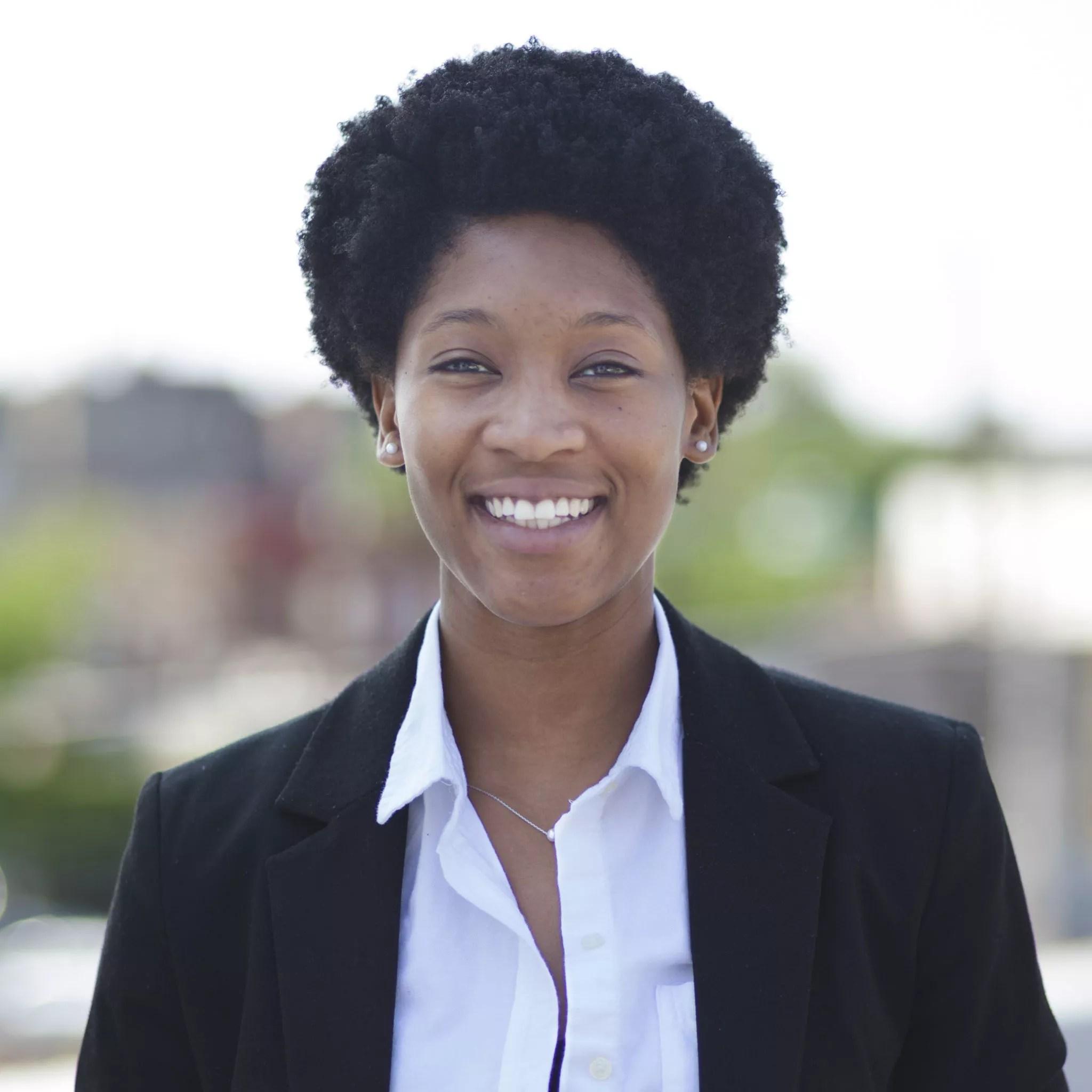 Tia Smith - Site Director, Lafayette <br/>