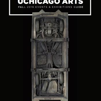 Newcity Custom: UChicago Arts Magazine, Winter 2017 Edition