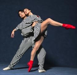 Theatre american ballet