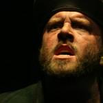 "Chris Sullivan in The Hypocrites' ""The Hairy Ape""/Photo: Eric Y. Exit"