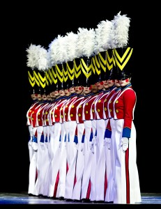 Parade of the Wooden Soldiers 2_Rockettes