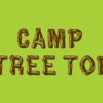 camp tree top
