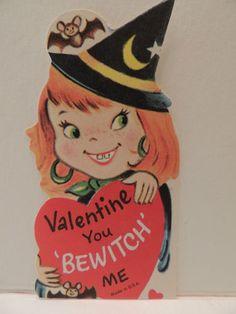 valentine witch 5